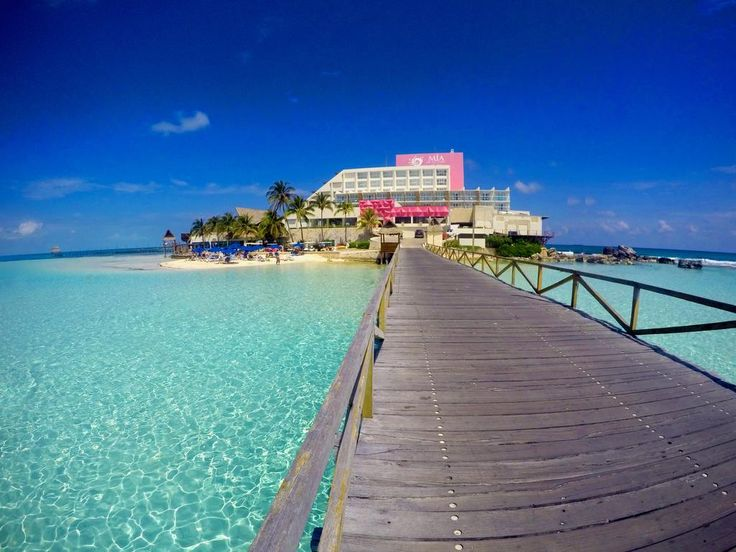 Hotel Mia Reef Isla Mujeres Cancun All In, Mexico - Booking.com
