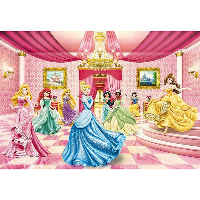disney wallpaper for bedrooms. die komar fototapete disney princess ballroom bietet im kinderzimmer eine verspielte atmosphäre. achtteilige setzt besondere akzente und wallpaper for bedrooms