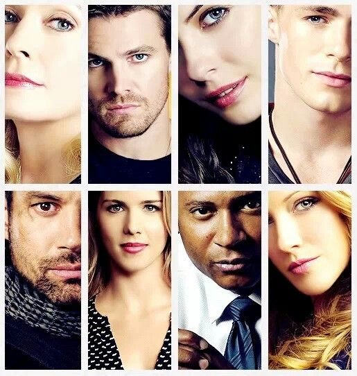 NO WORRIES GUYS!!! ARROW SEASON 2 STARTS JANUARY 22!!!!!! THREE MORE DAYSSSS✊✊
