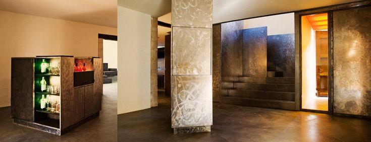 Hotel Consolación, #Teruel  Un lugar singular, para disfrutarlo