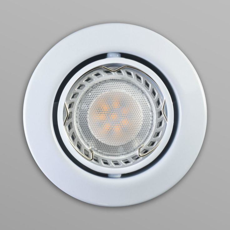 Einbaustrahler EinbauLeuchte Spot Einbauspot Lampe Strahler M802 Einbaurahmen | eBay