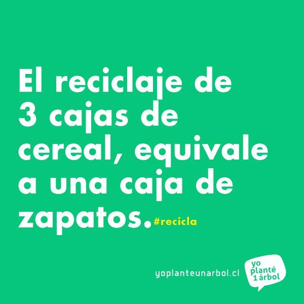 #reciclaje