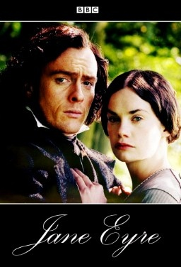 BBC Jayne Eyre...Awesome detailed movie version. The book is a great classic! Hard to put down once you start it.