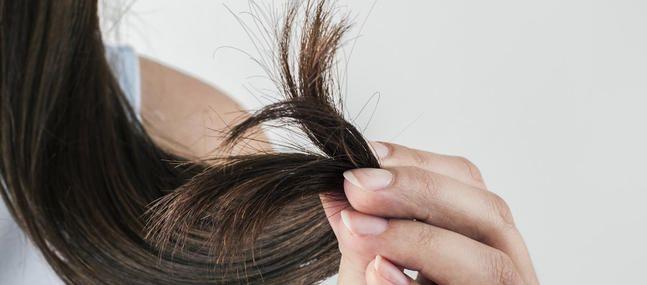 Cheveux abimés : mes recettes naturelles
