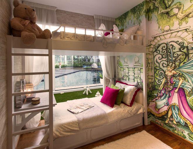 Latest Design Trends Singapore. Flat InteriorHome ...
