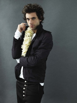 Mika! And I will see him again!!!