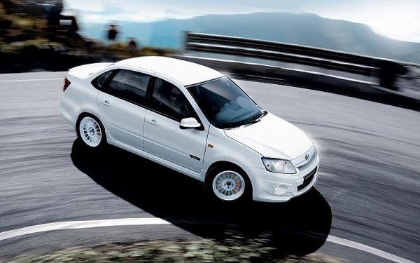 #срочно #Авто | Lada Granta Sport получила бюджетную версию | http://puggep.com/2015/11/09/lada-granta-sport-pol/