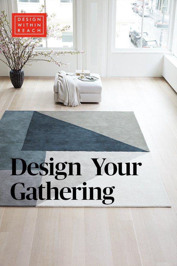 Arguto Rug Design Within Reach In 2020 Living Room Carpet Rug Design Area Room Rugs