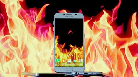 Review: Updated: Samsung Galaxy S6