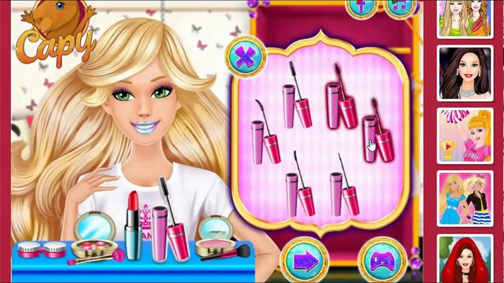 School fashion dress up games online