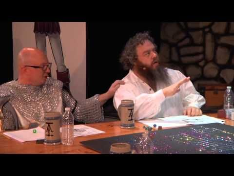 ▶ Acquisitions Inc. PAX Prime DD Game 2013 - YouTube