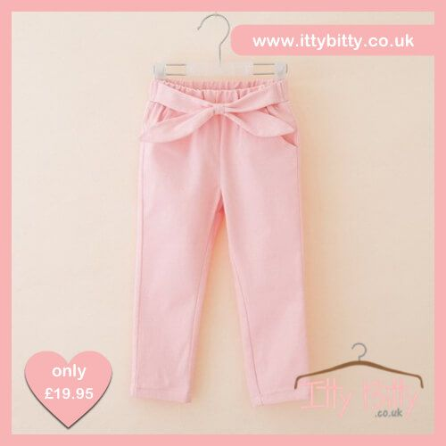 IN STOCK | Itty Bitty Pink Bow Jeans  Shop here 👉🏻https://www.ittybitty.co.uk/product/itty-bitty-pink-bow-jeans/?utm_content=bufferb34a6&utm_medium=social&utm_source=pinterest.com&utm_campaign=buffer  🅿️ PayPal or 💳 Credit/Debit card 🔐 Secure website