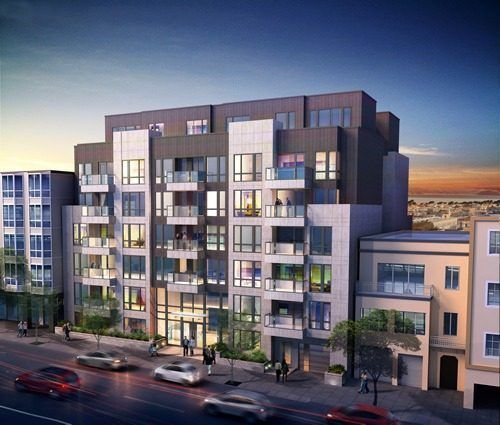 So Very Retro: Renderings Emerge for LuXe at 1650 Broadway