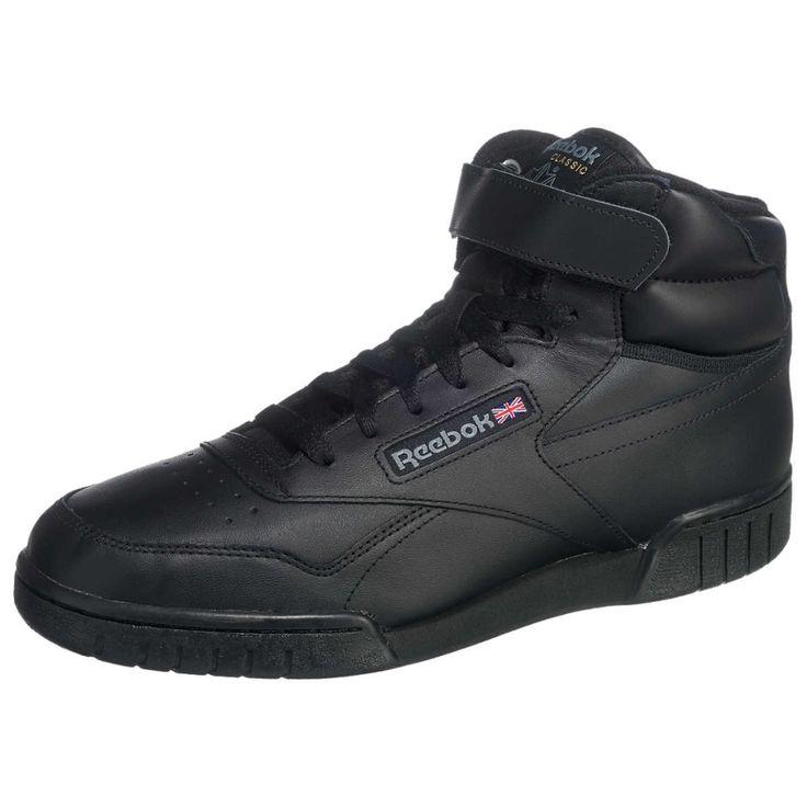 #Herren #Reebok #Cl #Leather #Sneakers #schwarz,   #40, #schwarz, #00054871934292