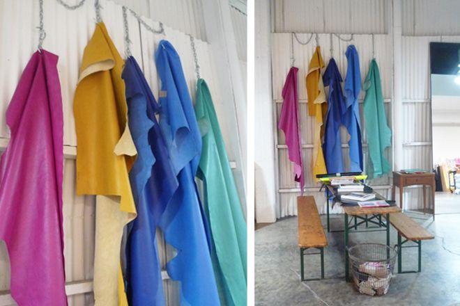Brisbane Fabric Store
