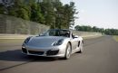 2013 Porsche Boxster S PDK Front End In Motion 3 Photo 16