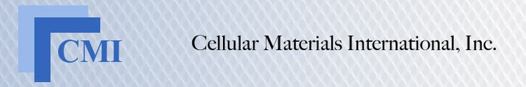 A Charlottesville based company affiliated with the University of Virginia, Cellular Materials International Inc. offers structures that are lightweight and multi-functional in a variety of designs and materials. These materials are lighter than traditional metal forms (solid sheets), more functional than traditional cellular materials (honeycombs, metal foams), and therefore can be more cost-effective and environmentally friendly than any competitor material.