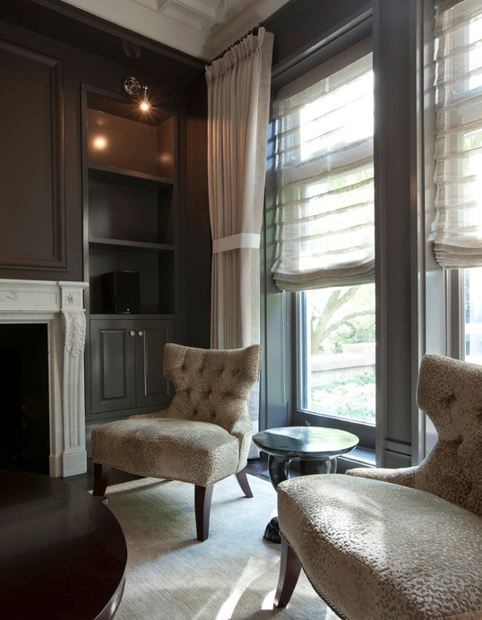 38 best Client Palette: Curtains images on Pinterest | Blinds ...