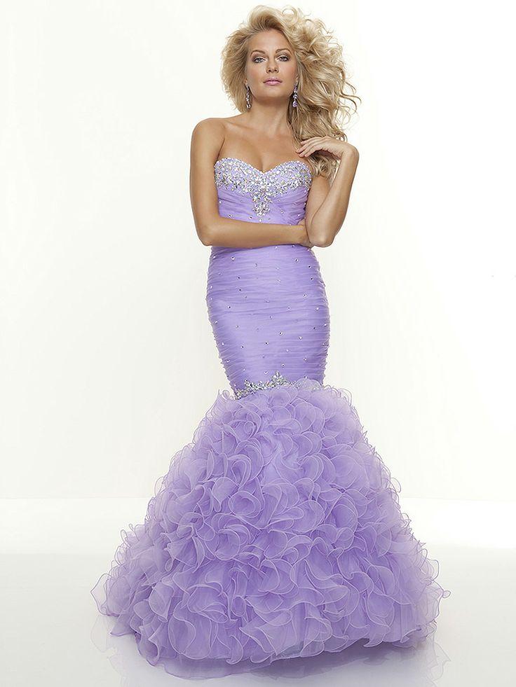 Mejores 24 imágenes de Prom!!!! en Pinterest   Vestido medieval ...