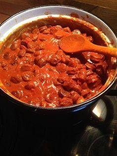 Leckerer Currywursttopf, ein beliebtes Rezept aus der Kategorie Party. Bewertungen: 6. Durchschnitt: Ø 4,1.