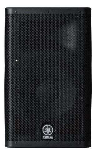Yamaha Dxr8 Powered Speaker Cabinet, 2015 Amazon Top Rated Monitors, Speakers & Subwoofers #MusicalInstruments