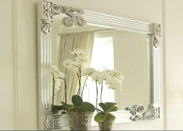 Mirror   Vanitas   Versace Home Collection