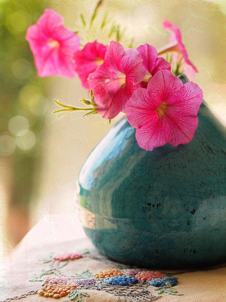 Japanese floral arrangement