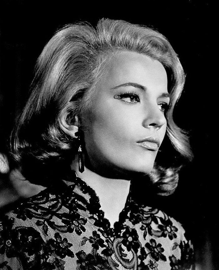 Gena Rowlands, Actress, Star of Gloria & A Woman Under the Influence
