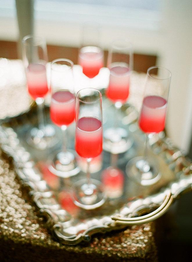 Signature Drink ~ Super Pretty! Photography by lanedittoe.com