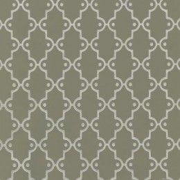 marokański wzór na tapecie