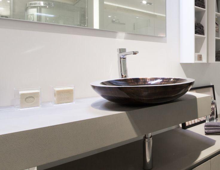 34 best show room arredo bagno images on pinterest | showroom ... - Arredo Bagno Particolare