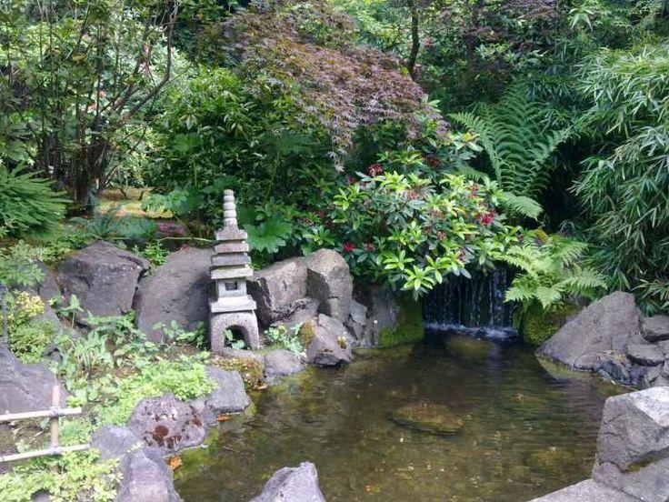 Servicios de jardiner a en m laga jard n japon s japon servicio de jardiner a y jardines - Servicios de jardineria ...