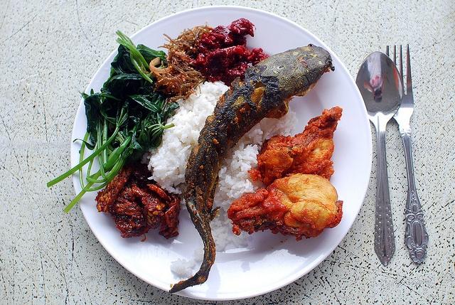 restoran siti fatimah, langkawi by phil lees