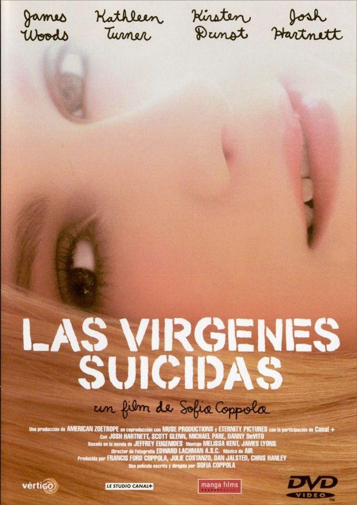 Like The Movie Sofia Coppila And Soundtrack Air Peliculas Peliculas De Culto Peliculas Cine