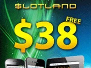 Collect a Free Exclusive Casino Bonus from the Slotland Casino at http://www.CasinoGames.com. The Casino Games site offers free online casino reviews and free casino bonuses. Find the top rated casino bonuses for the best online casinos.