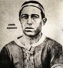 Leyendas Copa América: Romano - http://futbolcopaamerica.com/leyendas-copa-america-romano/
