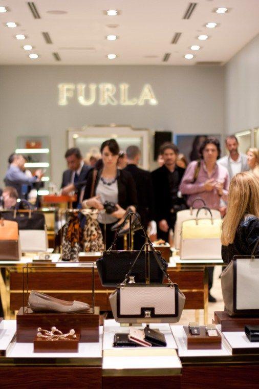 Furla Relaunch at Village of Merrick Park