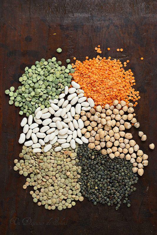 Quatre astuces pour préparer et cuire les légumineuses : lentilles, pois chiches, haricots