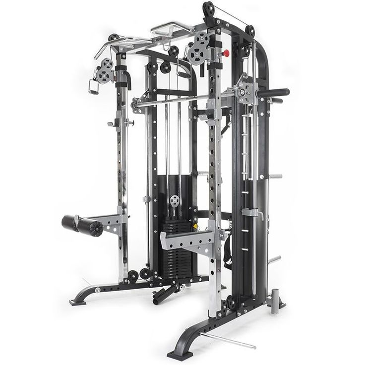 Functional Trainer Commercial by BRUTEforce®