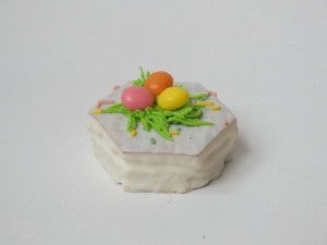 14 best easter snacks images on pinterest easter snacks snack easter basket snack cakes party planning party ideas cute food holiday ideas negle Choice Image