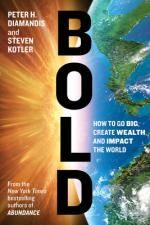 Bold : How to Go Big, Create Wealth and Impact the World - Peter H. Diamandis Business Bestseller on discounted price. use promo codes and coupon codes.