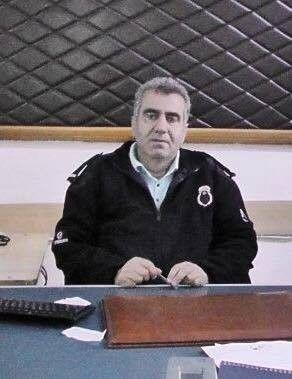 Kalp Krizi Geçiren Başgardiyan Vefat Etti: #Samsun'un Vezirköprü ilçesinde M Tipi Kapalı Cezaevi Baş Gardiyanlarından 51 yaşındaki 5 çocuk…
