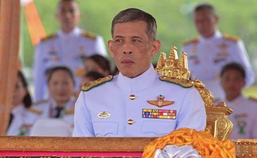 Парламент Таиланда провозгласил нового короля http://mnogomerie.ru/2016/11/29/parlament-tailanda-provozglasil-novogo-korolia/  Парламент Таиланда запустил процедуру вступления наследного принца Махи Вачиралонгкорна напрестол. Он станет королем страны послесмерти своего отца, скончавшегося в октябре Национальное законодательное собрание Таиланда наспециальном заседании вовторник запустило процесс вступления наследного принца Маха Вачиралонгкорна напрестол послесмерти предыдущего короля…
