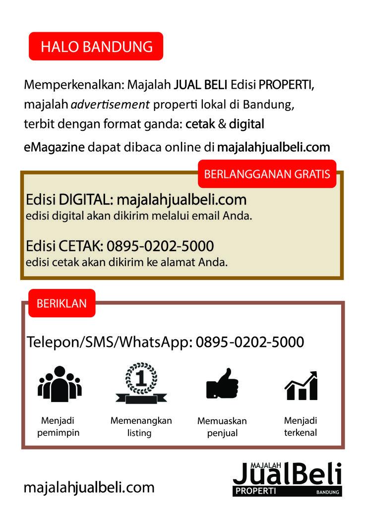 Berlangganan Majalah Cetak n Digital GRATIS! Follow us on Instagram, Facebook & Twitter. Check our website!