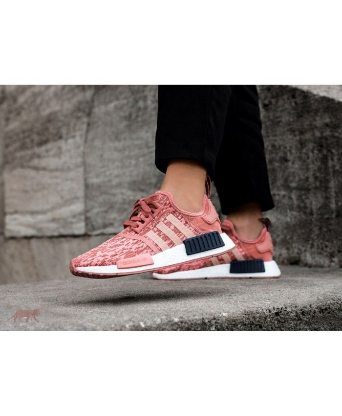 9352794798d64 Adidas Nmd R1 W Raw Pink Trace Pink Legend Ink sale uk
