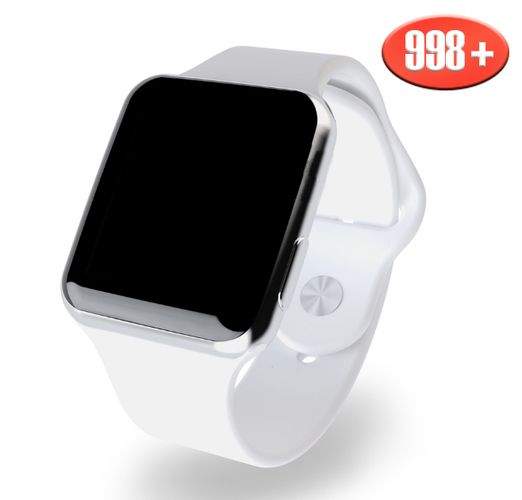 U8 Smart Bluetooth Watch Phone Mate For IOS Android Samsung iPhone HTC Nokia. Starting at $1