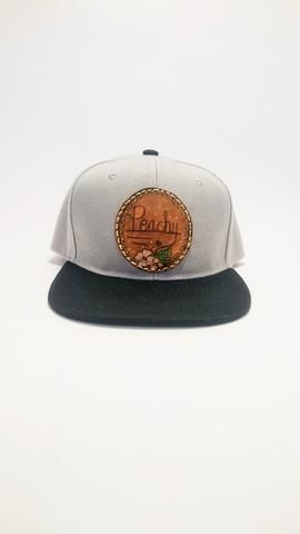 Just Peachy Hat