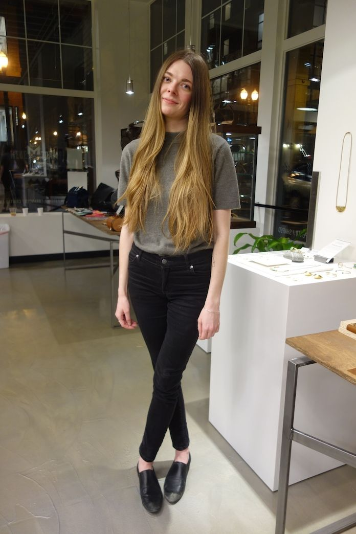Portland's Pretty | A Portland Street Style Blog by Marissa Sullivan | Page 4