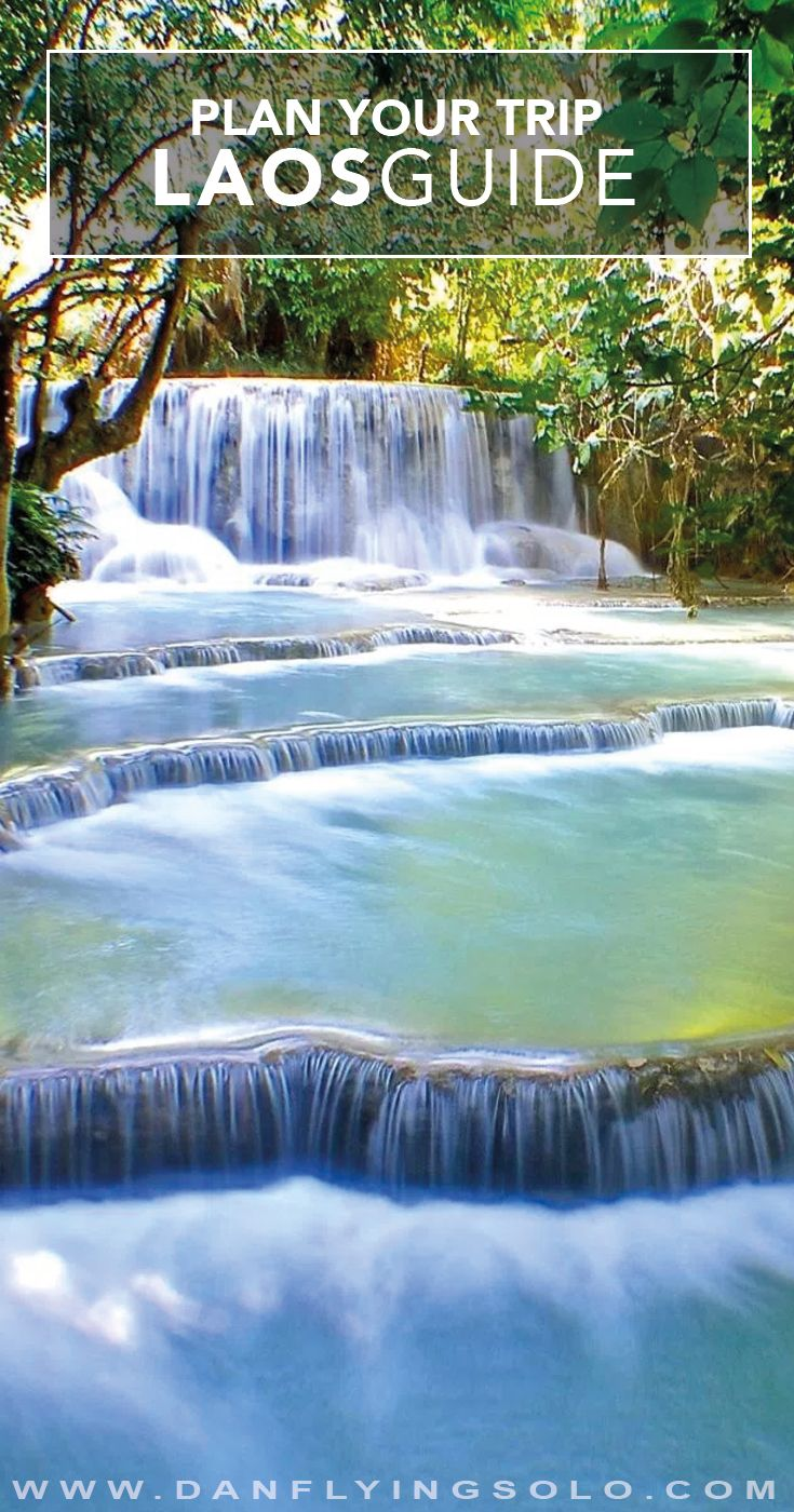 A Laos travel guide through Photography. From Touristy Luang Prabang down  to the less discovered south of this magical South East Asian country