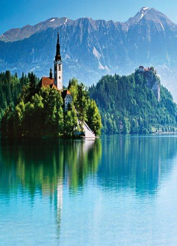 The Sights of Slovenia in 10 Hours
